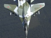 MiG-29SMT upgraded multifunctional fighter