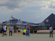 MiG-29 Polish Air Force ready for action